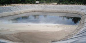 Realizzazione di un impianto per il trattamento del percolato prodotto dalla discarica di Parco Saurino 1-2 ed ampliamento Provincia di Caserta - Comune di S. Maria la Fossa (CE)