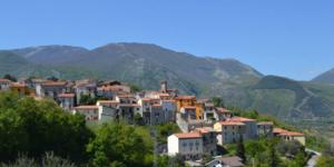 """Lavori di sistemazione idraulico - forestale del """"Vallone Campoli"""""""